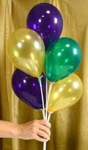 balloon centerpiece by tinycarmen wedding diy pinterest