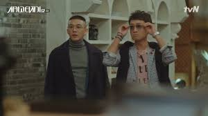 The Ghost Writer Chicago Typewriter Episode 4 Dramabeans Korean Drama Recaps
