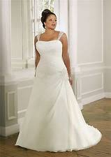 wedding dress size 16 ivory wedding dresses size 16 ebay