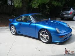 porsche 930 modified porsche 911 s coupe 2 door 3 0l turbo 930 look