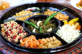 cuisine etc in burma a guide to myanmar food