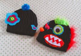 kids hat making crafts munchkins and mayhem
