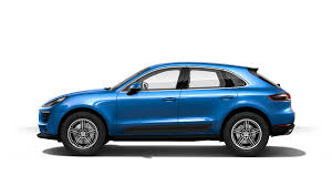 Porsche Macan Inventory - new vehicle lease specials