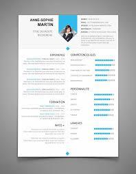 modern resume template word 2017 gratuit best 25 modèle cv word ideas on pinterest model d un cv