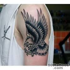 eagle tattoo designs ideas meanings images