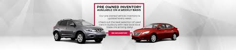 nissan canada go auto new and used cars for sale in sudbury northern nissan