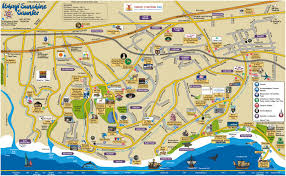 touristic map of document downloads nelson mandela bay port elizabeth