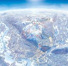 Map Of Colorado Ski Resorts by Levi Piste Map U2013 Free Downloadable Piste Maps