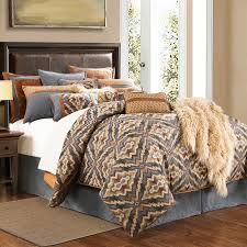 rustic bedding findley lake trading co