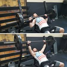 Crazy Bench Press Bigger Leaner Stronger Results And Workout Routine