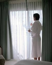 Glass Door Curtains Curtain Rod For Sliding Patio Door Curtain Menzilperde Wonderful
