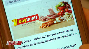 weekly deals in stores now supermarket savings a current affair 9now