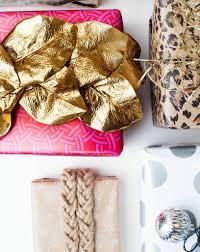 unique gift wrap unique gift wrap popsugar home