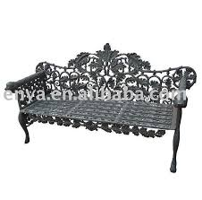 Black Iron Outdoor Furniture by Cast Iron Garden Furniture Cast Iron Garden Furniture Suppliers