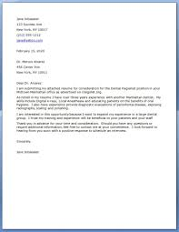 cover letter looking forward to hearing from you dental hygienist cover letter examples choice image cover letter