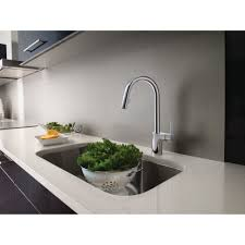 sink u0026 faucet beautiful delta victorian single kitchen spray