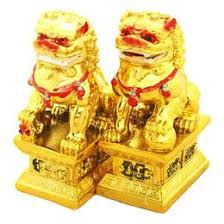 fu dogs a pair of golden fu dogs end 4 10 2019 4 10 pm