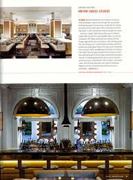 meyer davis win interior design u0027s best of year award for fine