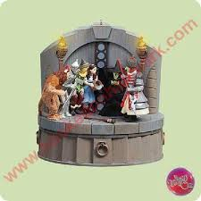2004 i m melting i m melting wizard of oz hallmark keepsake