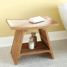 Wood Shower Bench Teak Bench Bathroom U2013 Ammatouch63 Com