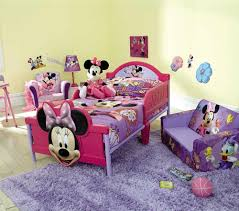4 Piece Bedroom Furniture Sets Bedroom Contemporary Minnie Mouse Bedroom Set Minnie Mouse