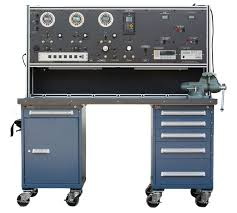 Relief Valve Test Bench Build Your Standard Instrument Test Bench Here Many Configurations