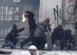 weapons of euromaidan in kiev sharenator com likemotion