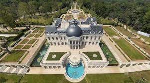 no one knows who bought the most expensive house in the world