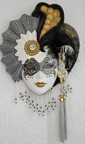 decorative masks decorative masks hanging on the wall domain free photos for