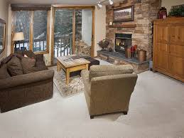 beaver creek vacation rental ski in ski out condo