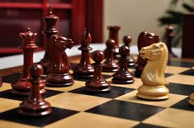 the new cooke series luxury chess pieces 3 5
