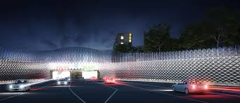 nyc bridges and tunnels getting 500m overhaul including led light