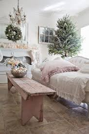 Home Decorating Ideas For Christmas Best 25 Shabby Chic Christmas Ideas On Pinterest Shabby Chic
