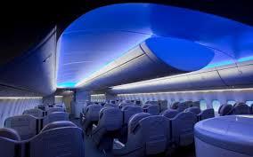 747 Dreamliner Interior Flying Design Boeing 747 8 Intercontinental By Teague U2014 Dzn World