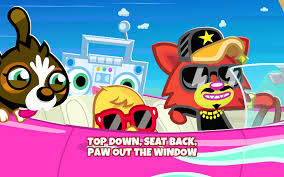 Halloween Moshi Monsters by Moshi Monsters Music U2013 Android Apps On Google Play