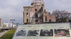 exploring atomic ruins at ground zero hiroshima japan youtube