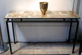Stone Console Table Modern Art Lava Stone Console Table Italydesign Com