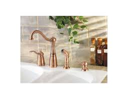 faucet com gt26 4nrr in antique copper by pfister