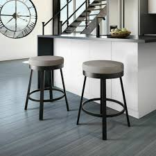 Kitchen Counter Height by Furniture Kitchen Counter Height Stools With Swivel Hourglass