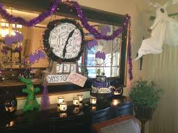 nightmare before christmas party halloween pinterest