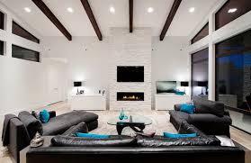 modern livingroom best of modern living room ideas black and white