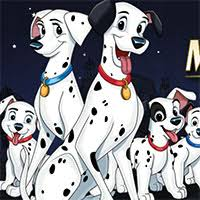 101 dalmatians match dash free 2 play game