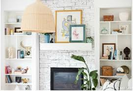 How To Make Bookcases Look Built In How To Fake Gorgeous Built In Furniture 12 Ideas Hometalk