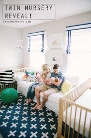 chambre pour jumeaux comment aménager une chambre de jumeaux chambres de jumeaux