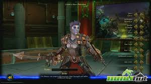 best free top 10 best free mmorpg 2010