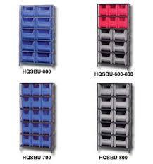 Storage Bin Shelves by Bin Shelving Units Shelving With Bins