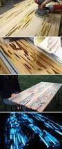 make a glow in the dark project for home decor amazing diy
