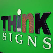 dimensional 3 d letters are great for outdoor signs and