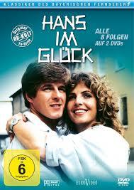 K Hen Online Kaufen Auf Raten Hans Im Glück Folgen 01 08 2 Dvds Amazon De Horst Kummeth