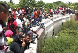 la bestia migration a central american odyssey center for american